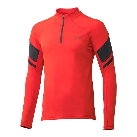Phenix Snow Trail T Neck - Red