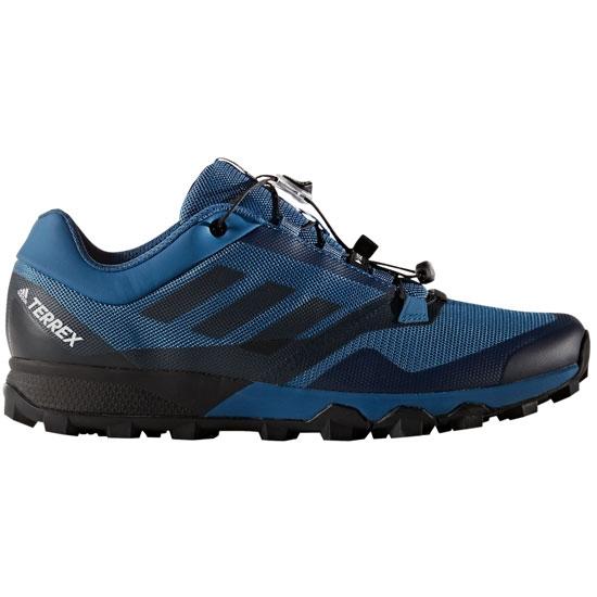 zapatillas trail running hombres adidas
