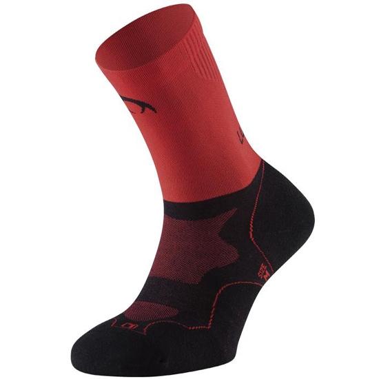 Negro/Rojo