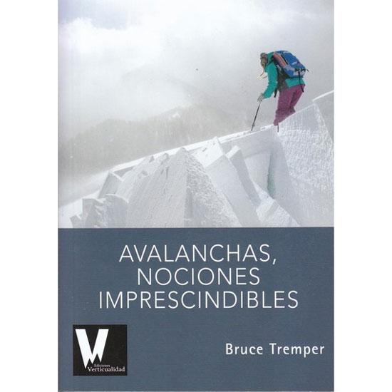 Ed. Verticualidad Avalanchas, Nociones Imprescindibles -