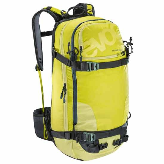 Evoc FR Guide Team 30L - Sulphur