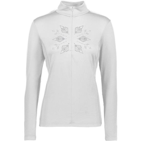 Campagnolo Sweat Carbonium W - Bianco