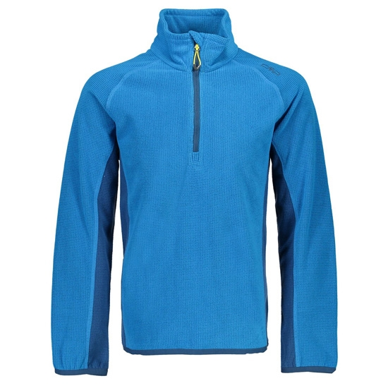 Campagnolo Jacquard Fleece Boy - River