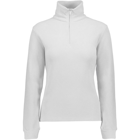 Campagnolo Sweat Fleece W - Bianco