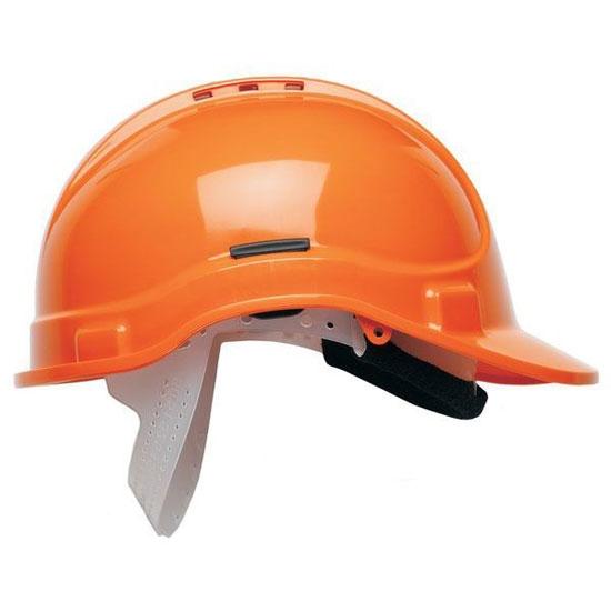 Scott-safety HC 300V/SBT - Naranja