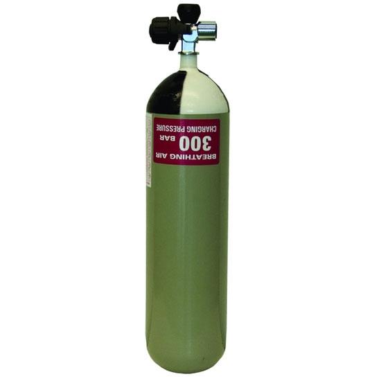 Scott-safety Botella CYL 1640-RA -