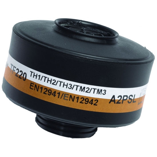 Scott-safety Filtros Tornado A2PSL -