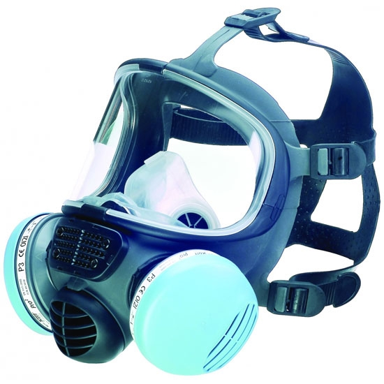 Scott-safety Promask2 -