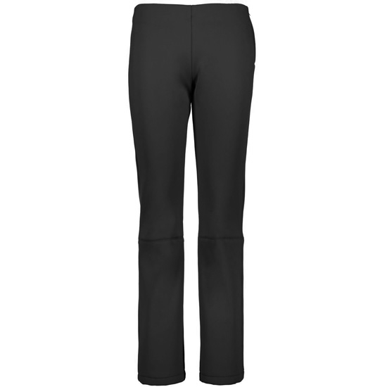 Campagnolo Stretch Long Pant W - Nero