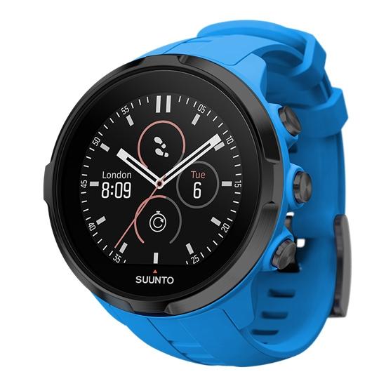 Suunto Spartan Sport Wrist HR - Photo of detail