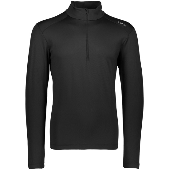 Campagnolo Sweat Carbonium - Nero