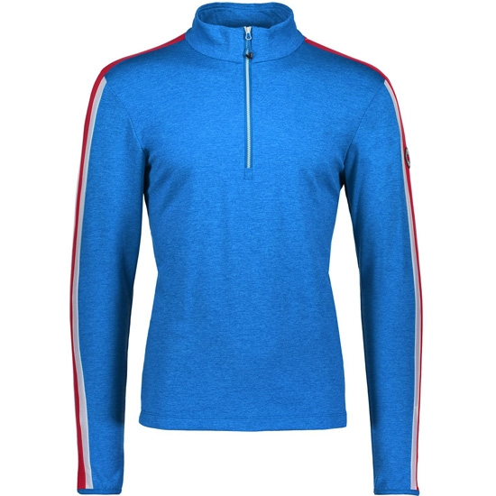 Campagnolo Sweat Melange - Royal Melange