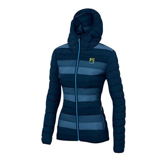 Karpos Brendol Jacket W - Insignia Blue