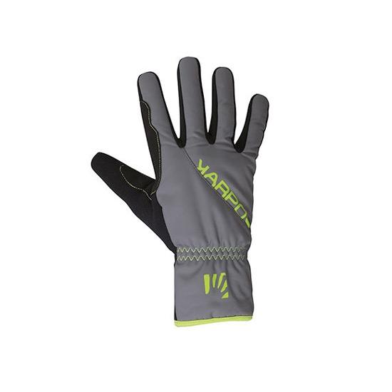 Karpos Finale Glove - Dark Grey