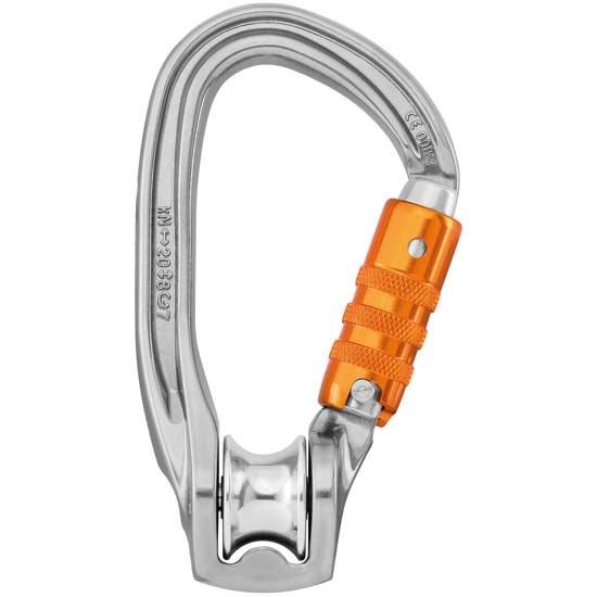 Petzl Rollclip Z Triact-Lock -