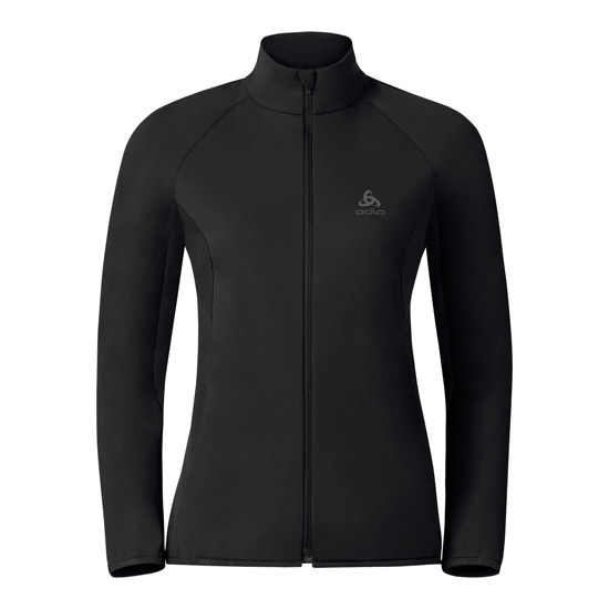 Odlo Stryn Softshell Jacket W - Black
