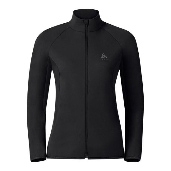 Odlo Stryn Softshell Jacket W - Black