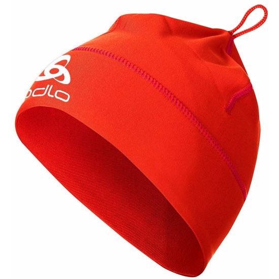 Odlo Hat Polyknit - Red