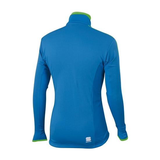 Sportful Squadra Jacket - Photo of detail