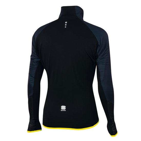 Sportful Cardio Wind Jacket - Detail Foto