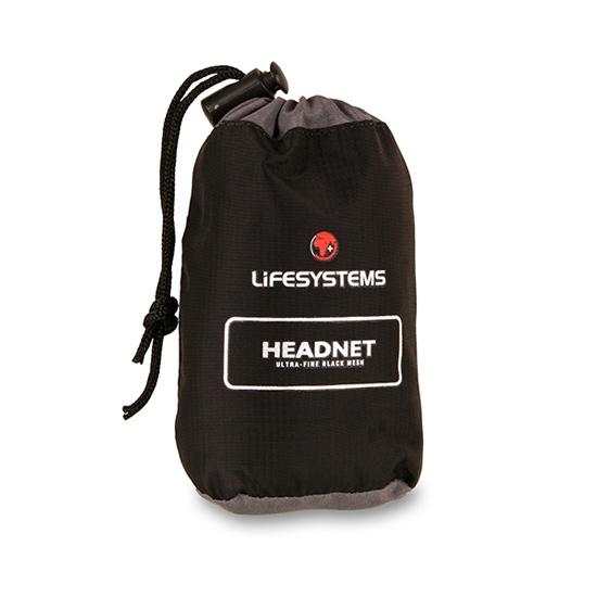 Lifesystems Mosquito Head Net - Detail Foto