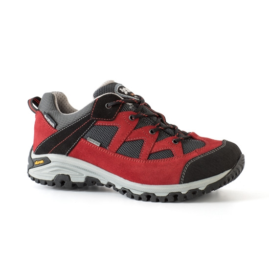 Bestard Flow GTX - Red