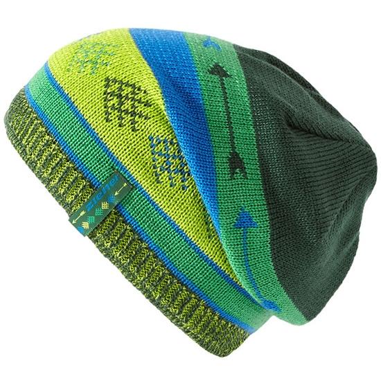 Ziener Ilex Hat Jr - Citrus