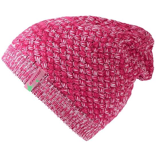 Ziener Ilian Hat - Pink Blossom