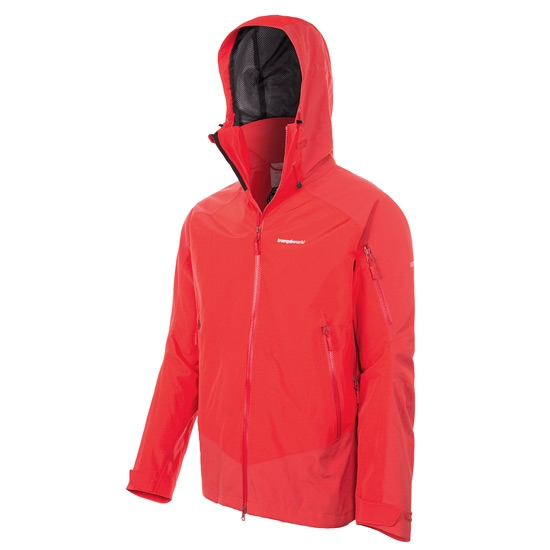 Manglar-Jacket