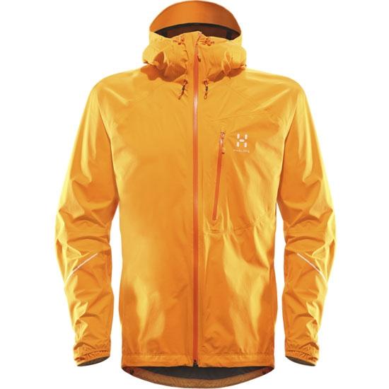 Haglöfs L.I.M III Jacket - Tangerine