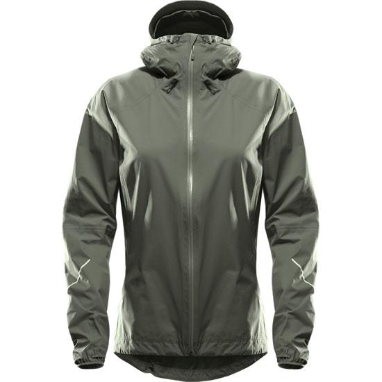 Haglöfs Lim III Jacket W - Lite Beluga