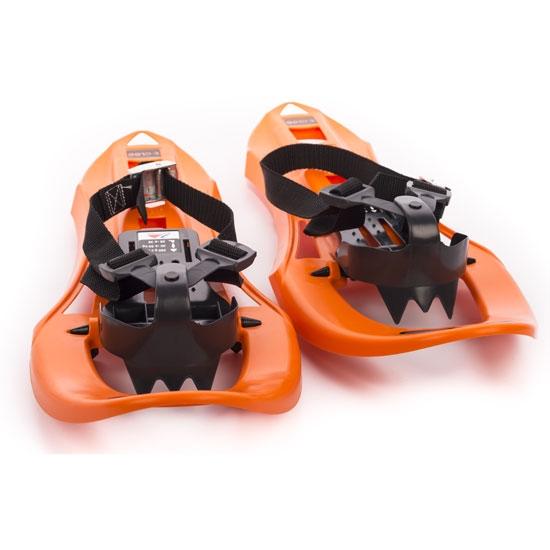 Inook E-Gloo Kid - Orange