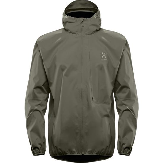 Haglöfs L.I.M PROOF Jacket - Beluga