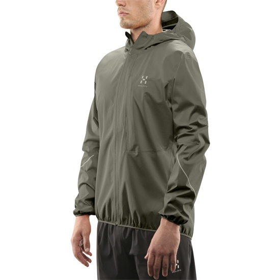 Haglöfs L.I.M PROOF Jacket - Photo de détail