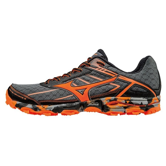 Mizuno Wave Hayate Running 3 Zapatillas Trail Running Hayate Hombre Calzado 435064