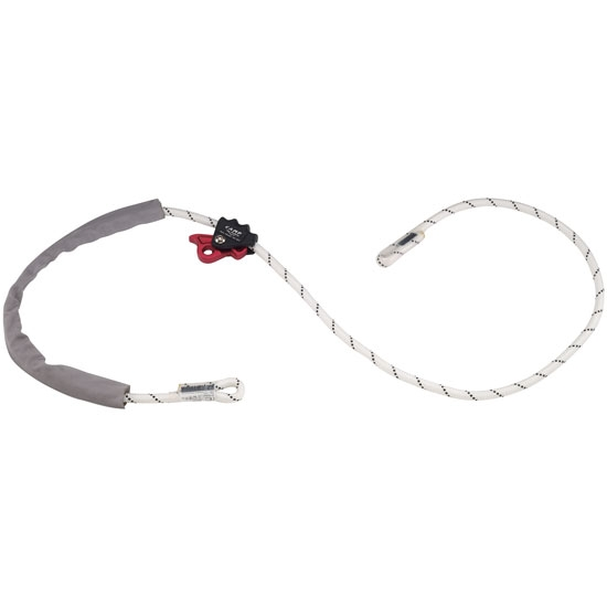 Camp Safety Rope Adjuster 0.5-2 m -