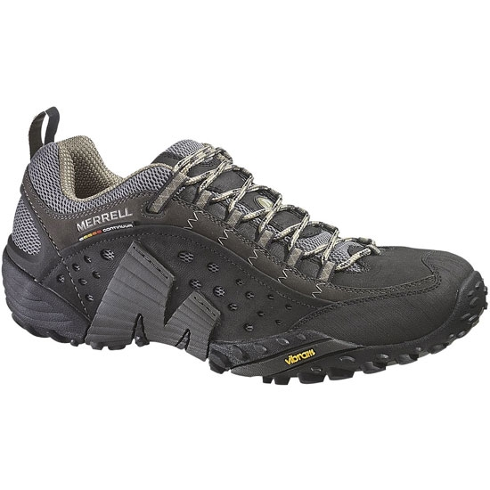 Merrell Intercept - Smooth Black