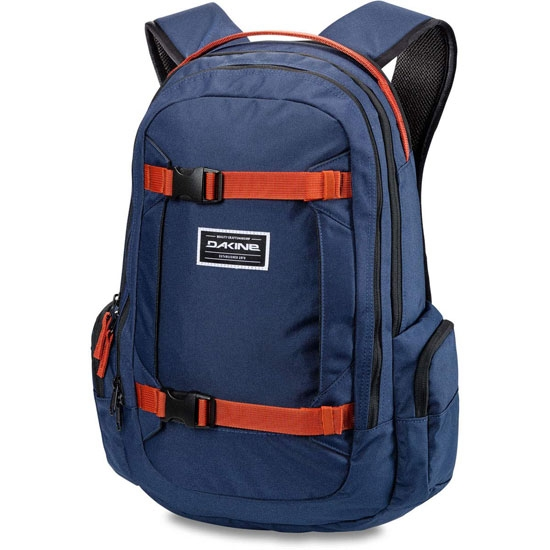 Dakine Mission 25L - Dark Navy
