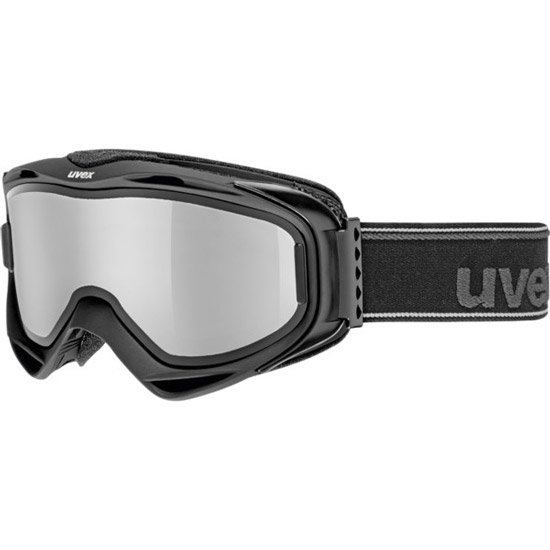 Uvex 300 Take Off S1-S3 - Black Mat