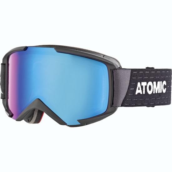 Atomic Savor M Photo - Black