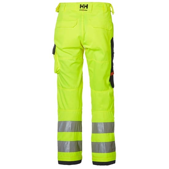 Helly Hansen Workwear Alna Pant CL 2 - Photo of detail