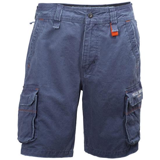 Helly Hansen Workwear MjØlnir Shorts - Deep Steel