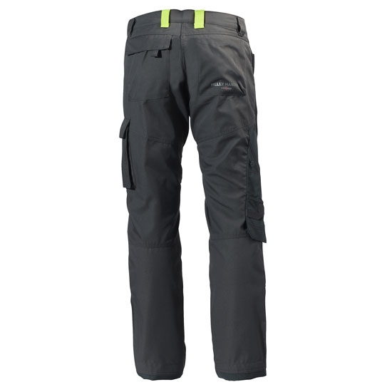 Helly Hansen Workwear Aker Work Pant - Photo of detail