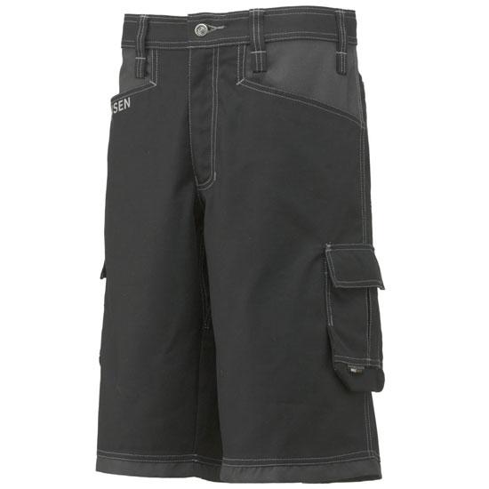 Helly Hansen Workwear Chelsea Shorts - Black/Charcoal