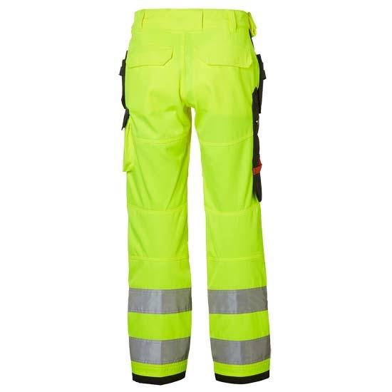 Helly Hansen Workwear Alna Cons Pant CL 2 - Foto de detalle