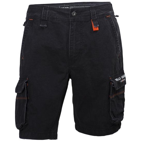 Helly Hansen Workwear MjØlnir Shorts - Black