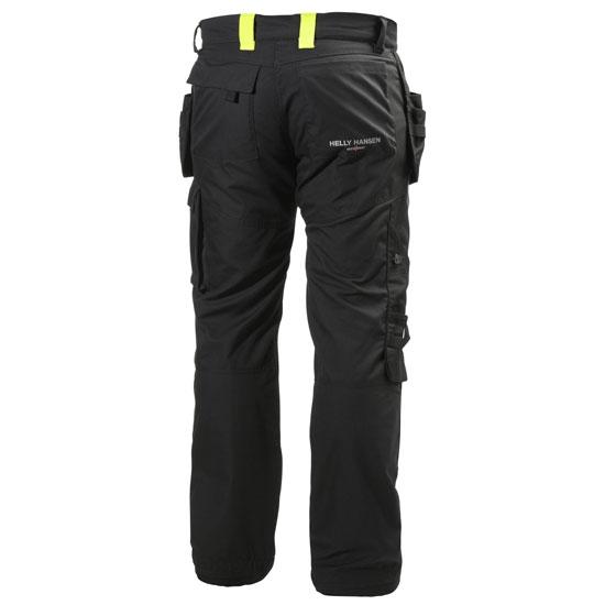Helly Hansen Workwear Aker Cons Pant - Foto de detalle