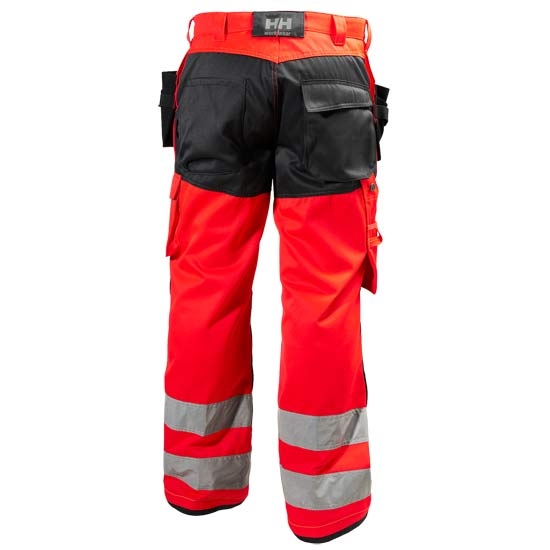 Helly Hansen Workwear Alna Cons Pant CL 2 - Photo of detail