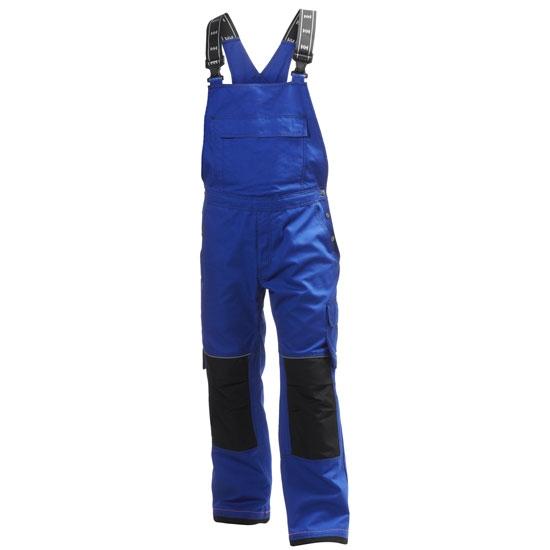 Helly Hansen Workwear Chelsea BIB - Cobalt/Black