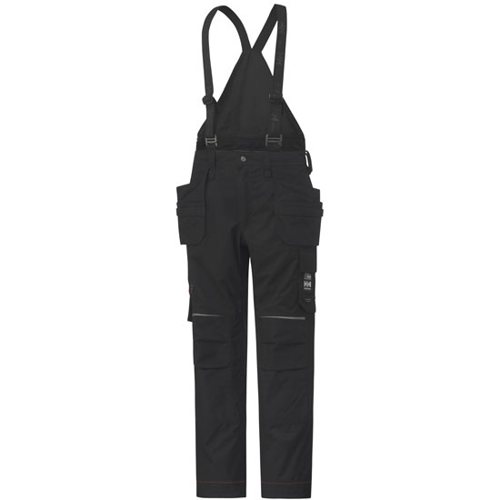 Helly Hansen Workwear Chelsea Shell Pant - Black